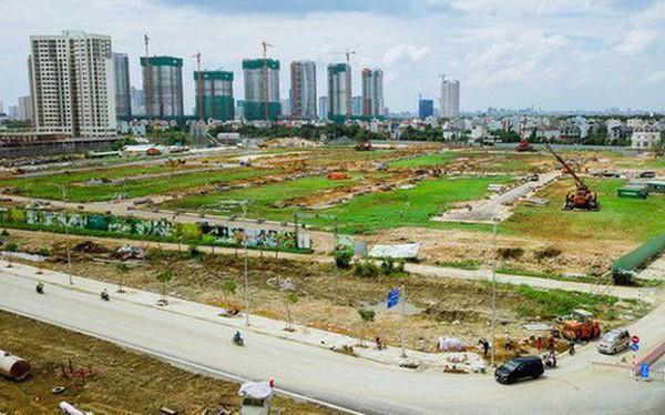 Bán đất trống, nhà tái định cư ế ở Thủ Thiêm, TPHCM sẽ thu gần 32.000 tỉ đồng - 3