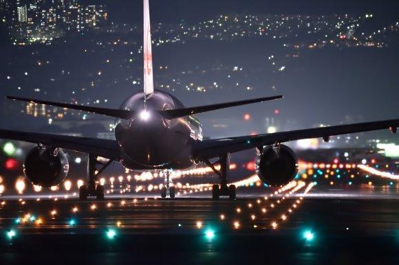 Không phải Dubai, Hong Kong, đây mới là sân bay bận rộn nhất thế giới suốt 21 năm qua - 1