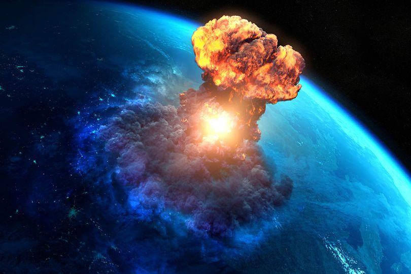 """Chuyên gia cảnh báo Thế chiến 3 cận kề và đưa giải pháp """"sốc"""" - 1"""