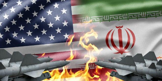 """Nếu chiến tranh Mỹ - Iran nổ ra, Tehran giáng đòn vào """"huyệt"""" nào của Mỹ? - 1"""