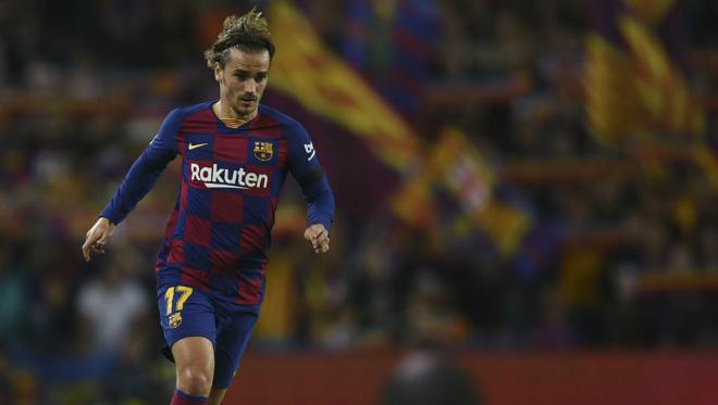 Barca bị kiện vì mua Griezmann 120 triệu euro: Ngỡ ngàng án phạt dự kiến như tấu hài - 1