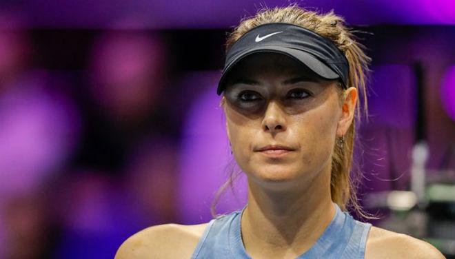 """Tin thể thao HOT 17/9: Sharapova quyết đấu """"nữ sinh"""" gây sốt cả thể giới - 1"""