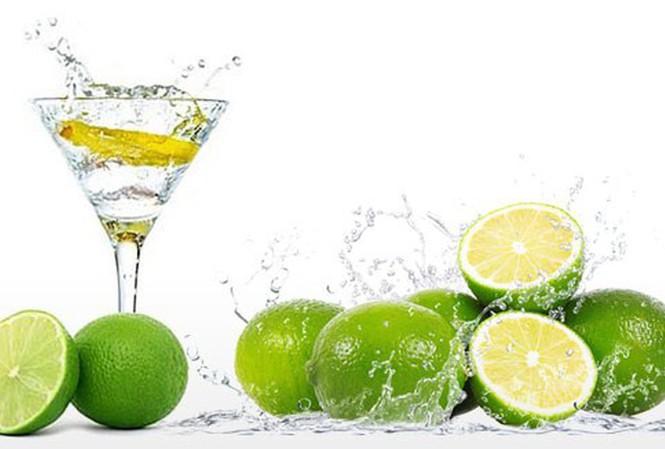"""Uống nước chanh kiểu này hại hơn uống """"thuốc độc"""" - 1"""