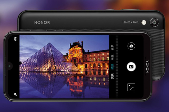 Honor lại gây sốc với smartphone giá chỉ bằng một phần mười iPhone 11 Pro - 1