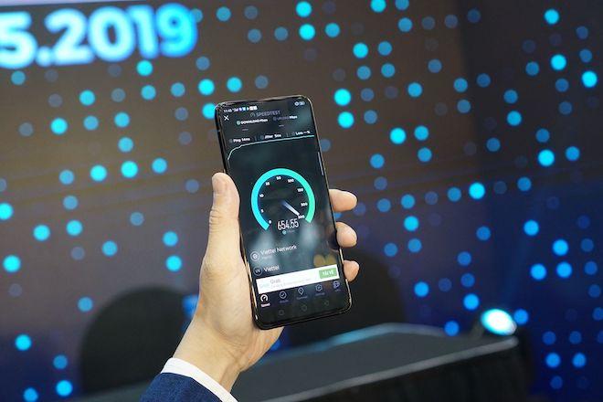 Viettel sắp công bố mạng 5G, Oppo tuyên bố sẽ bán ngay điện thoại 5G vào năm sau - 1