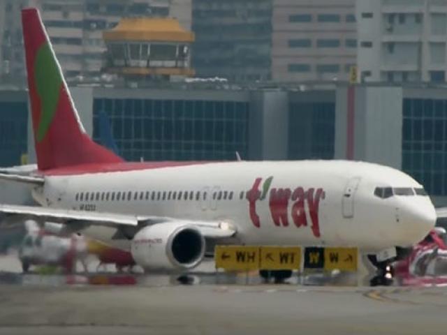 159 hành khách từ Việt Nam bay đi Hàn Quốc phải chờ 11 tiếng vì lý do lãng xẹt