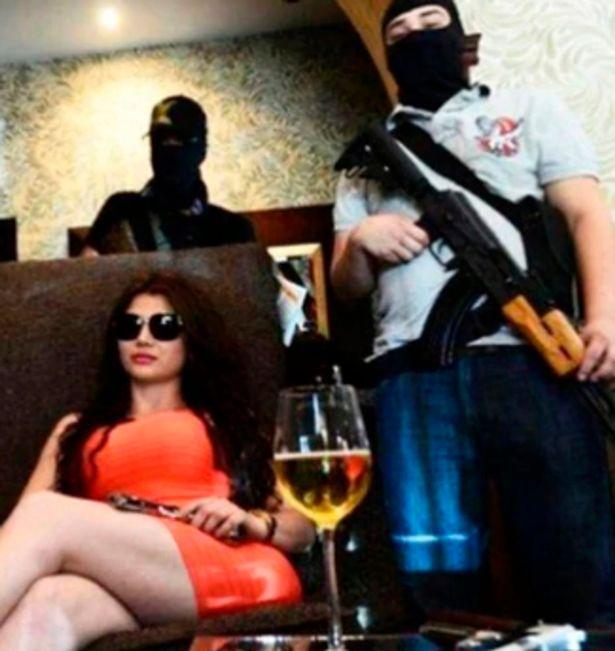 """Mỹ nữ """"cầm đầu nhóm sát thủ của El Chapo"""" chết bí ẩn tại nhà tình nhân - 3"""