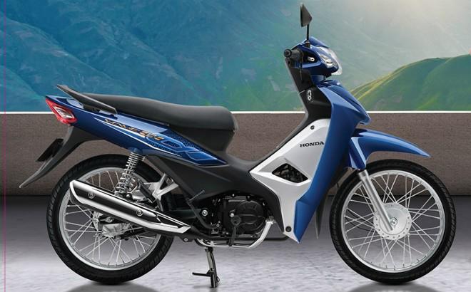 Vua xe số Honda Wave Alpha tăng giá mạnh, chênh gần 1 triệu đồng - 1