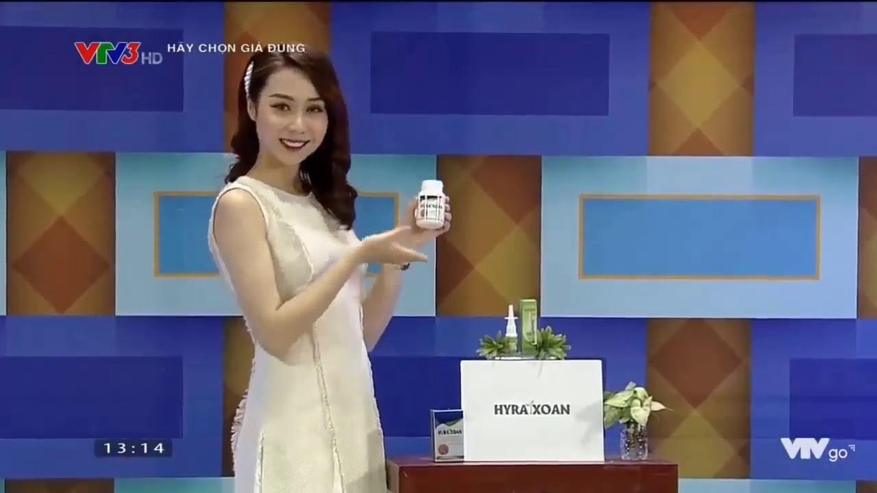 Người tiêu dùng thông thái không thể bỏ qua Hyra Xoan để cả nhà chống lại bệnh xoang - 1