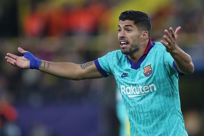 """Rực lửa Cúp C1: Barca """"chết hụt"""", Liverpool - Chelsea nhận cú sốc nặng - 1"""