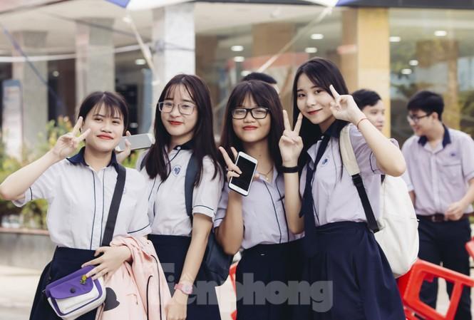 Học sinh TPHCM nghỉ tết Nguyên đán Canh Tý 16 ngày - 1