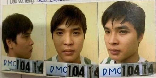 Phạm nhân mang án hơn 25 năm tù trốn trại bị bắt sau 5 giờ đồng hồ - 1