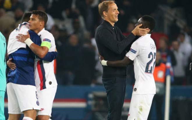 """Real rối ren sau trận thua PSG: Zidane lâm nguy vì chính đặc ân của """"ông trùm"""" - 1"""