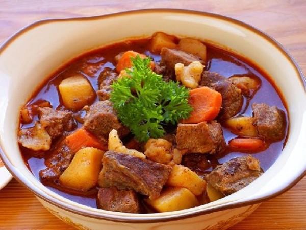 Tuyệt chiêu nấu thịt bò thơm ngon, nhanh mềm, không tốn thời gian - 1