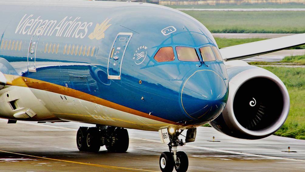 Vietnam Airlines nói gì vụ máy bay đi Úc tiếp cận 2 lần mới hạ cánh? - 1