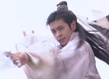 Kiếm hiệp Kim Dung: Sự thật về Lục mạch thần kiếm - 1