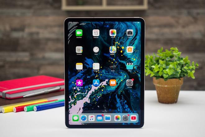 """iPad Pro 2020 sẽ có camera 3D """"chất như nước cất"""" - 1"""