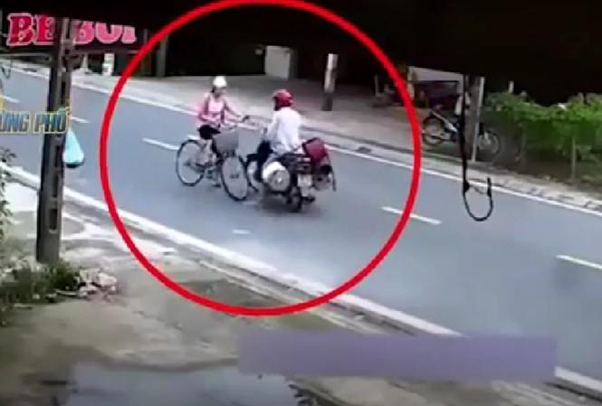 Xác định được danh tính người đàn ông sàm sỡ bé gái tại Nam Định - 1
