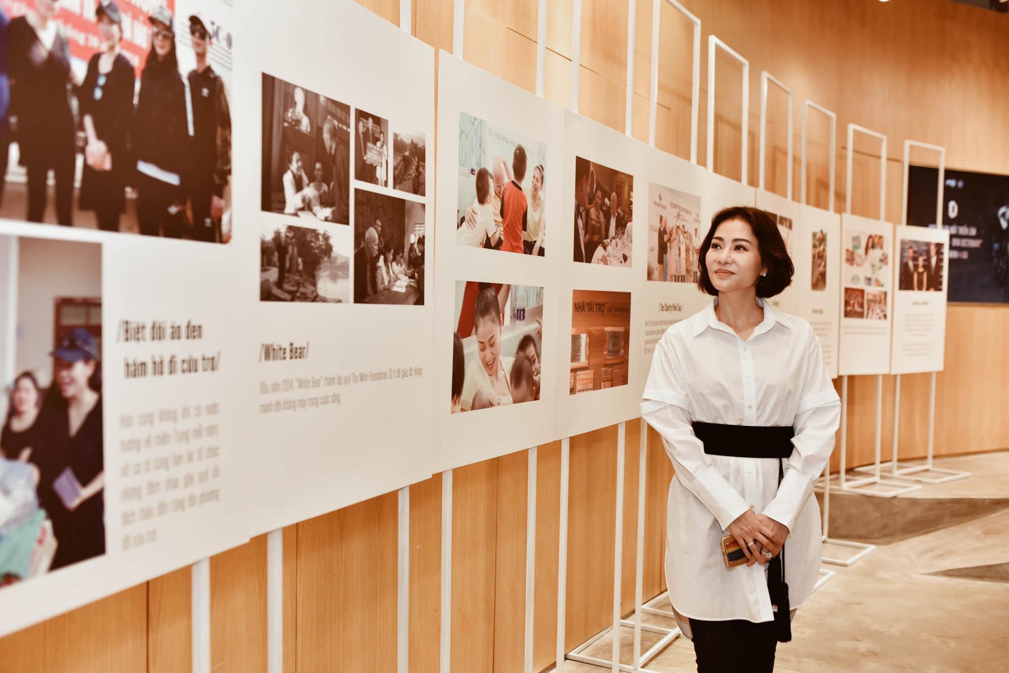 Vì sao Thu Minh giấu kín ảnh cưới dù đã lấy chồng đại gia hơn 20 tuổi suốt 7 năm? - 1