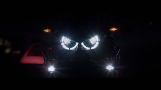 Lộ ngày ra mắt của Honda Africa TwinCRF1100L 2020 - 1