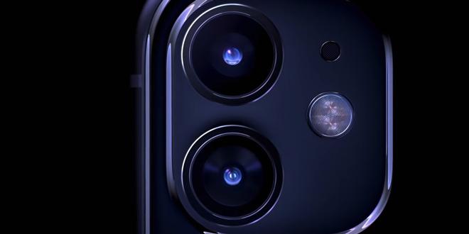 iPhone 11 tiếc hùi hụi vì không tích hợp 6 tính năng này - 1