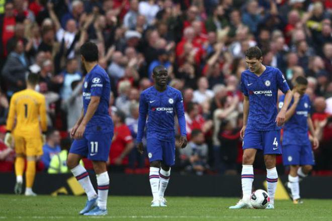 """""""Người phán xử"""" Chelsea - Liverpool: Lampard sợ dớp, đối thủ mừng thầm - 1"""