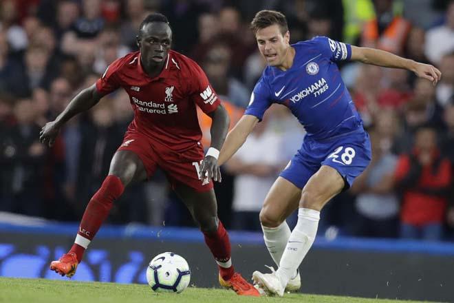 Dự đoán tỷ số vòng 6 Ngoại hạng Anh: Liverpool trên cơ Chelsea, MU gặp khó - 1