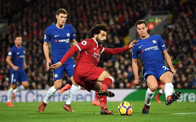 Đại chiến Chelsea - Liverpool vòng 6 ngoại hạng Anh: Xem video highlight duy nhất trên 24h.com.vn - 1