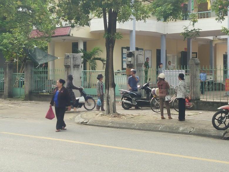Cựu Bí thư đoàn phường ở Thái Bình lĩnh 2 năm tù vì dâm ô bé gái 11 tuổi - 1