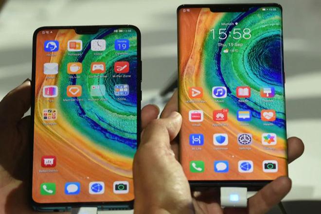 """Huawei Mate 30 không có Gmail, YouTube nhưng đây là cách """"phá bỏ lời nguyền"""" - 1"""