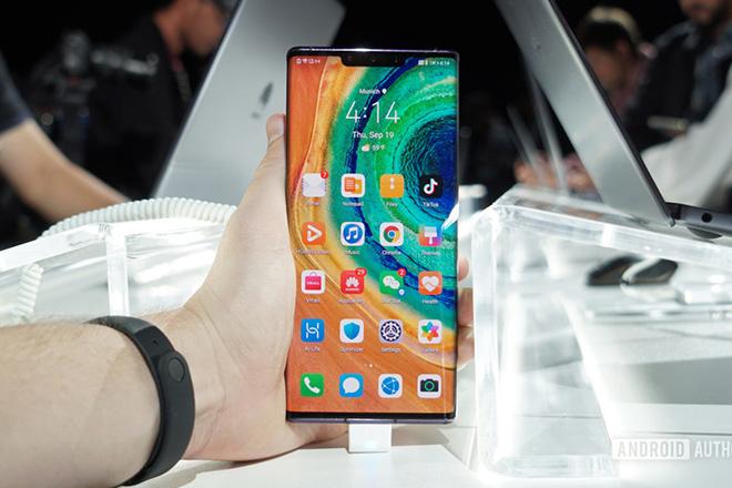 Huawei có chiêu độc giúp người dùng Mate 30 lách luật - 1