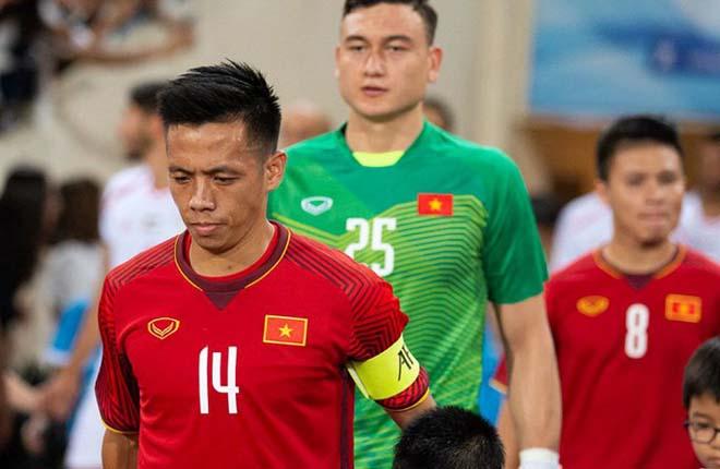 Vì sao Văn Quyết không được gọi lên đội tuyển Việt Nam? - 1