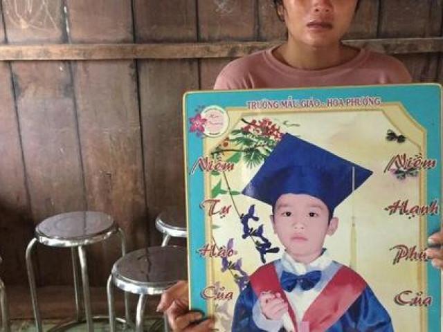 Cháu bé 10 tuổi mất tích khó hiểu