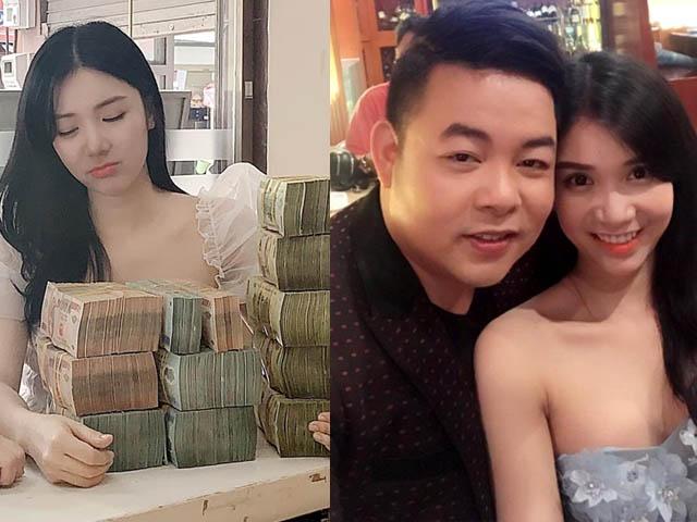 Phim - Tậu xong nhà tiền tỷ, Thanh Bi vướng nghi vấn quay lại với tình cũ Quang Lê