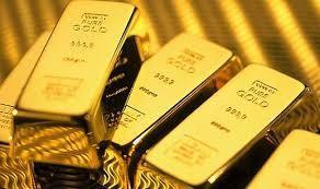 Cuối tuần, giá vàng đồng loạt tăng mạnh - 1