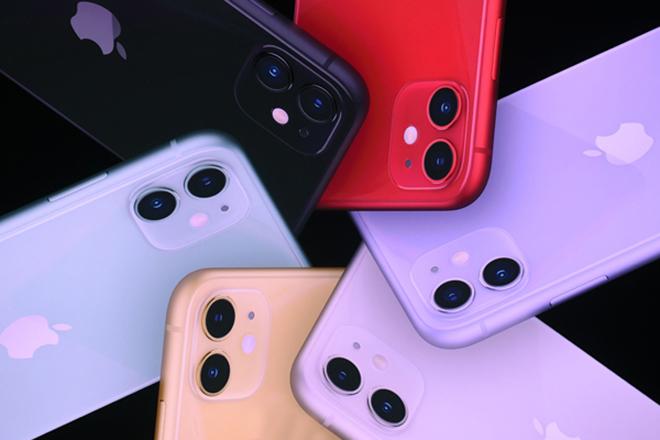 iPhone 11 vẫn là lựa chọn phổ biến hơn iPhone 11 Pro và 11 Pro Max - 1