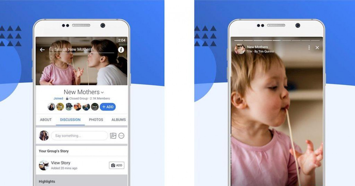Tuần sau, Facebook khai tử tính năng tin trong nhóm - 1