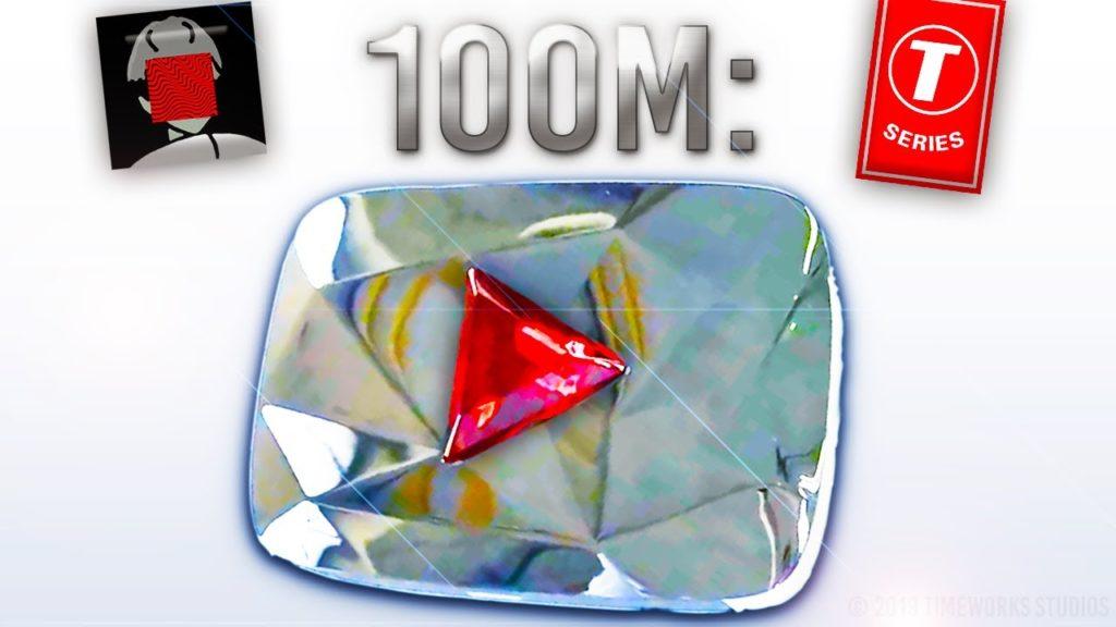 """Game thủ """"bỏ xa"""" FapTV nhận nút kim cương đỏ của YouTube là ai? - 1"""