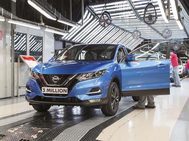 Nissan có kết quả kinh doanh bết bát, phải bán cả công ty con