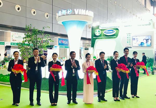 """Được đầu tư bài bản, thương hiệu Vinamilk """"ghi điểm"""" tại Trung Quốc - 1"""