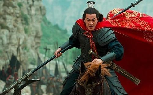 Tam Quốc: Ba vị tướng vô danh nhưng lại đánh bại Lữ Bố, giết hụt Mã Siêu, lấy mạng hai Ngũ Hổ tướng - 1