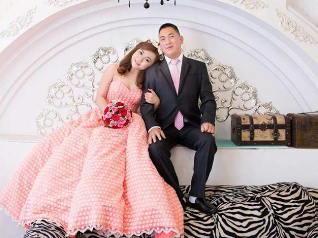 """Phụ mẹ bán hàng ăn sáng, 9X Sài Gòn cưới ngay được """"soái ca"""" Đài Loan"""