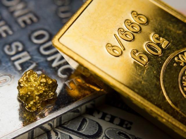 Giá vàng hôm nay 24/9: Bất ngờ xuất hiện liên tiếp, vàng phá đỉnh