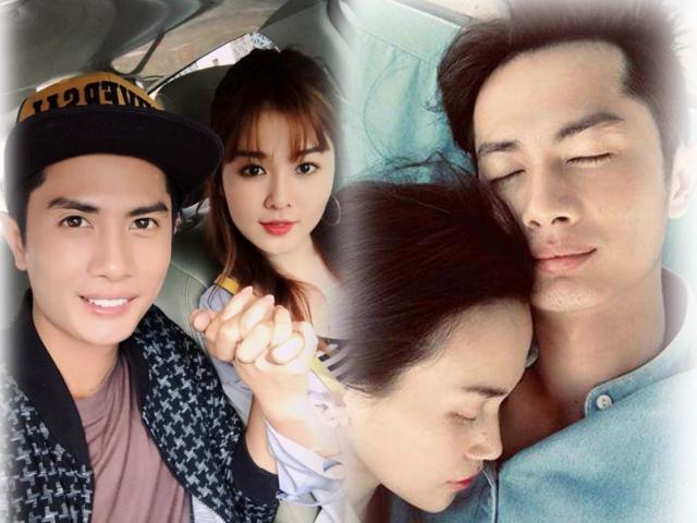Hot girl của Fap TV lên tiếng khi bị fan nghi vấn hẹn hò bạn trai Sĩ Thanh
