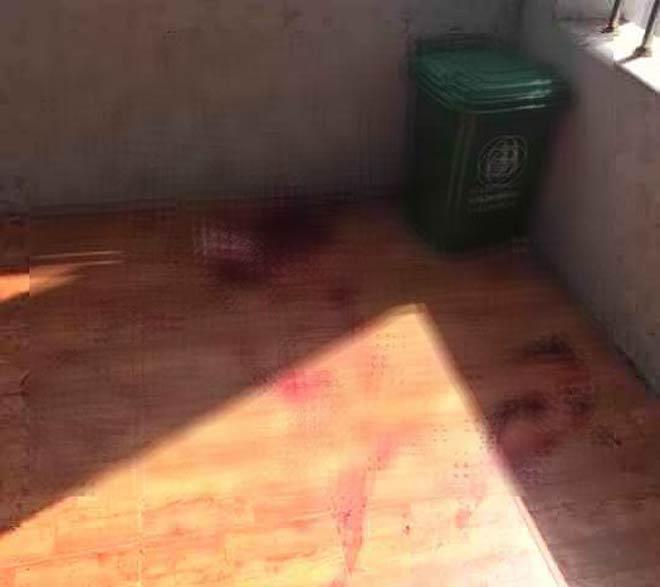 Mâu thuẫn trên giảng đường, nam sinh lớp 10 bị bạn đâm tử vong - 1