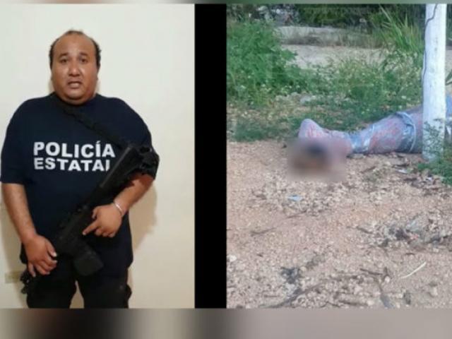 Chỉ huy cảnh sát ở Mexico bị băng đảng ma túy khét tiếng chặt đầu