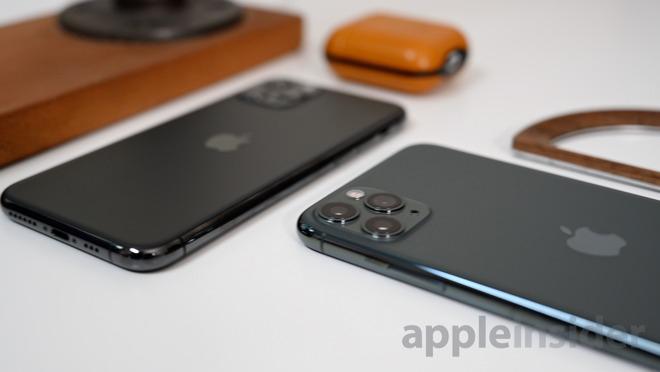 """Đánh giá chi tiết """"cực phẩm"""" smartphone iPhone 11 Pro - 1"""