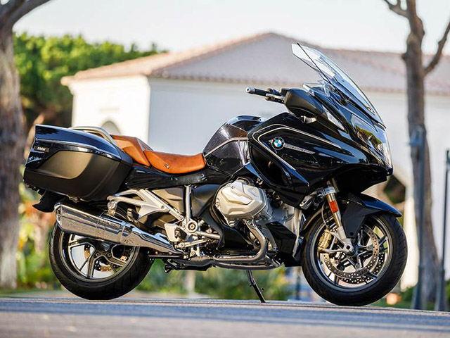 Cặp đôi BMW R 1250 R và RT 2020 ra mắt, giá từ 521 triệu đồng