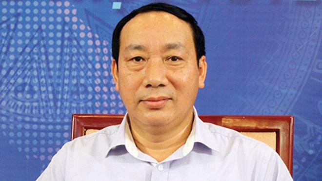 Ông Nguyễn Hồng Trường bị xóa tư cách nguyên Thứ trưởng Bộ Giao thông vận tải - 1