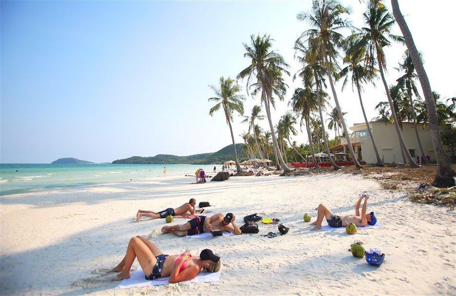 Bỏ túi bí kíp du lịch Nam Phú Quốc từ A-Z - 1